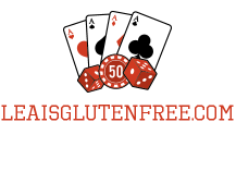 Leaisglutenfree.com